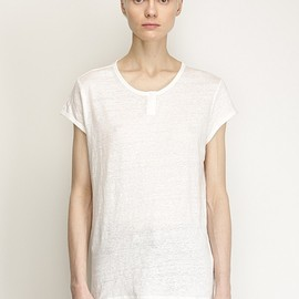 A.P.C. - A.P.C. Nico Top (Off White)