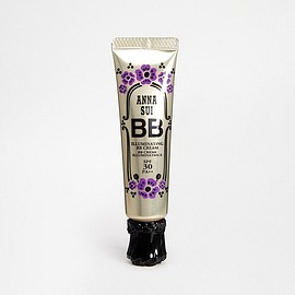 ANNA SUI - Anna Sui Illuminating BB Cream