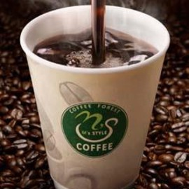MINISTOP  M'sSTYLE COFFEE - DRIP COFFEE
