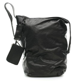 Rick Owens - Leather Shoulder Bag