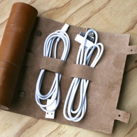 This is Ground - Cordito Cord Wrap
