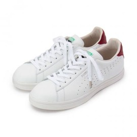 PUMA - TAKEO KIKUCHI × PUMA COURT STAR WHITE MADE IN JAPAN