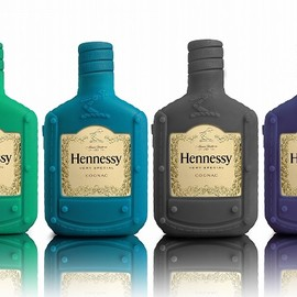 hennessy - hennessy flask limited edition 2013