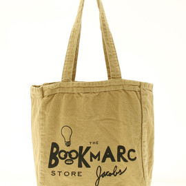 MARC JACOBS - book marc tote bag