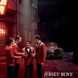 Clint Eastwood - Jersey Boys