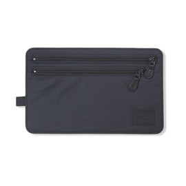 fragment design, HEAD PORTER - CURRENCY CASE|BLACK BEAUTY