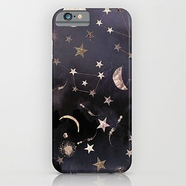 Society6 - Constellations  iPhone & iPod Case