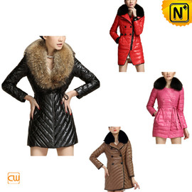CWMALLS - Down Coat uk for Women CW138830 - cwmalls.com