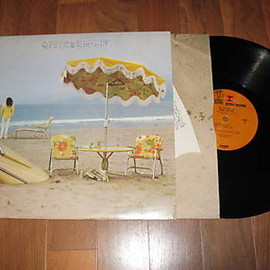Neil Young - On the Beach (Record: Reprise R 2180 U.S.early press)