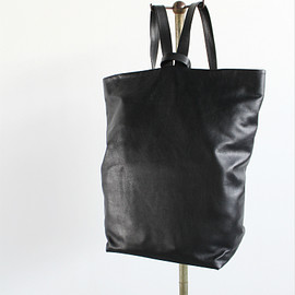 COW LEATHER BAG 08