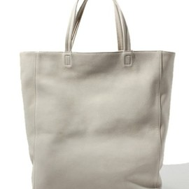MARGARET HOWELL - NUBACK TOTE BAG