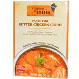 india curry