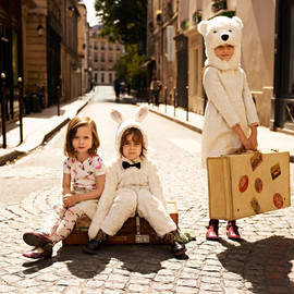 H&M - All For Children collection 2012