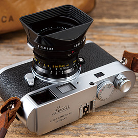 Leica - Elmarit M 28mm F2.8 1st Mint
