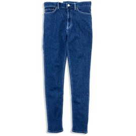 COSMIC WONDER - HIGH STRETCH SLIM DENIM PANTS[INDIGO]
