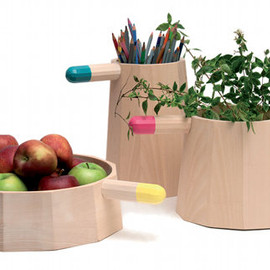 perrette containers