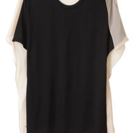 3.1 Phillip Lim - Kite Back Tee