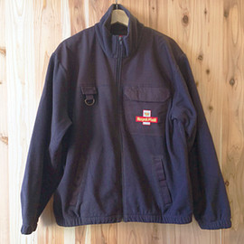 ROYAL MAIL - Fleece Jacket