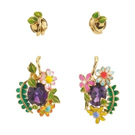 Christian Dior - Earrings Victoire de Castellane for Dior