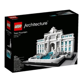 LEGO - LEGO Architecture 21020: Trevi Fountain