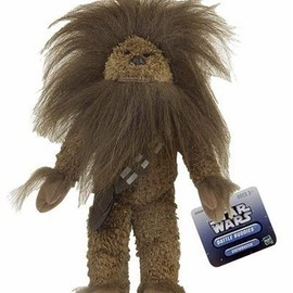 Hasbro - STAR WARS Battle Buddies Chewbacca Free Ship