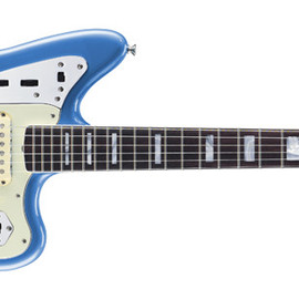 fender - 50th Anniversary Jaguar
