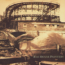 Red House Painters - S/T
