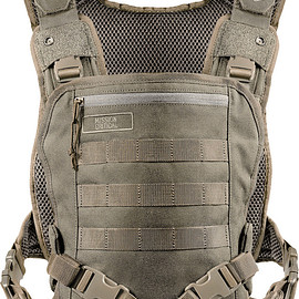 Mission Critical - Baby Carrier - Coyote