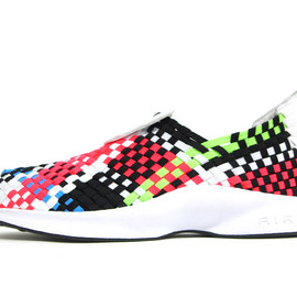 NIKE - AIR WOVEN 「LIMITED EDITION for NONFUTURE」