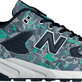 New Balance - MRT580 - Urban Noise