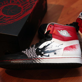 NIKE - Dave White x Air Jordan 1 Retro