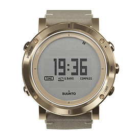 SUUNTO - Essential Collection
