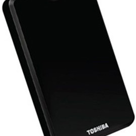 Toshiba - Canvio Basics - 1TB Portable Hard Drive