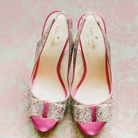 kate spade NEW YORK - shoes.
