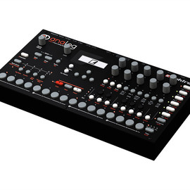 Octatrack DPS-1