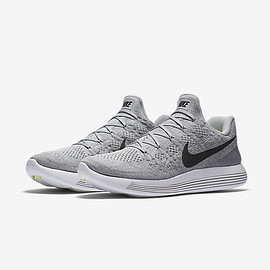 NIKE - Lunarepic Low Flyknit 2
