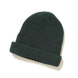 Columbiaknit - Cotton Knit Watch Cap