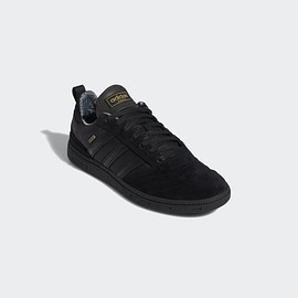 adidas Skateboarding - Busenitz Pro GORE-TEX® - Core Black/Carbon/Gold Metallic