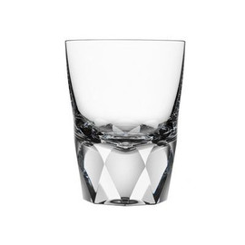 orrefors - Orrefors Carat Double Old Fashioned Glass