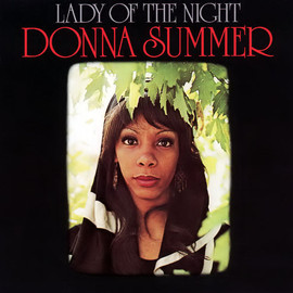 Donna Summer - Lady Of The Night