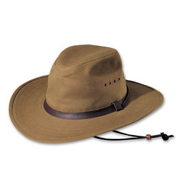 FILSON - Tin Cloth Bush Hat