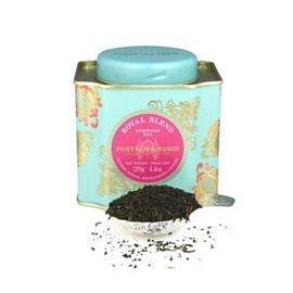 Fortnum & Mason - Royal Blend Decorative Caddy