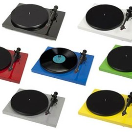 Pro-ject - 20130401colorfulprojectturntables.jpg