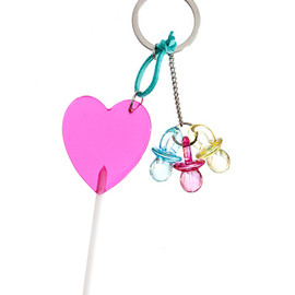 Blanco - Lollipop keyring