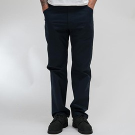 SON OF THE CHEESE - SKATE CHINO(NAVY)