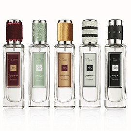Jo Malone - Rock the Ages Collection Fragrances