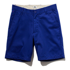 STUSSY DELUXE - Grampus Solid Short