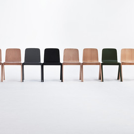 HAY - Copenhague Chair