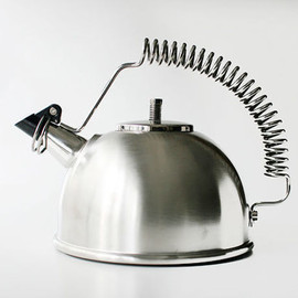 Serafino Zani - whistle Water Kettle