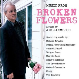 Mulatu Astatqe - Broken Flowers [CD, Compilation, Soundtrack, Import]